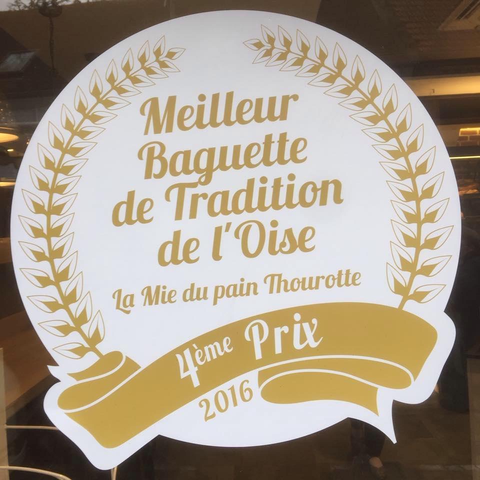 Concours Meilleur Tradition de l'Oise 2016